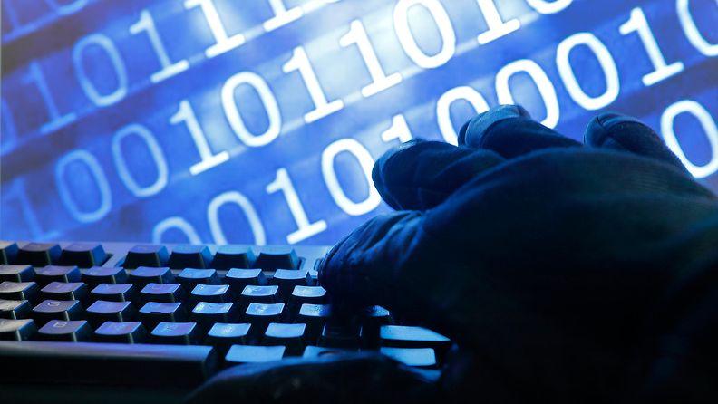 hakkerointi hakkeri ddos verkkohyökkäykset AOP