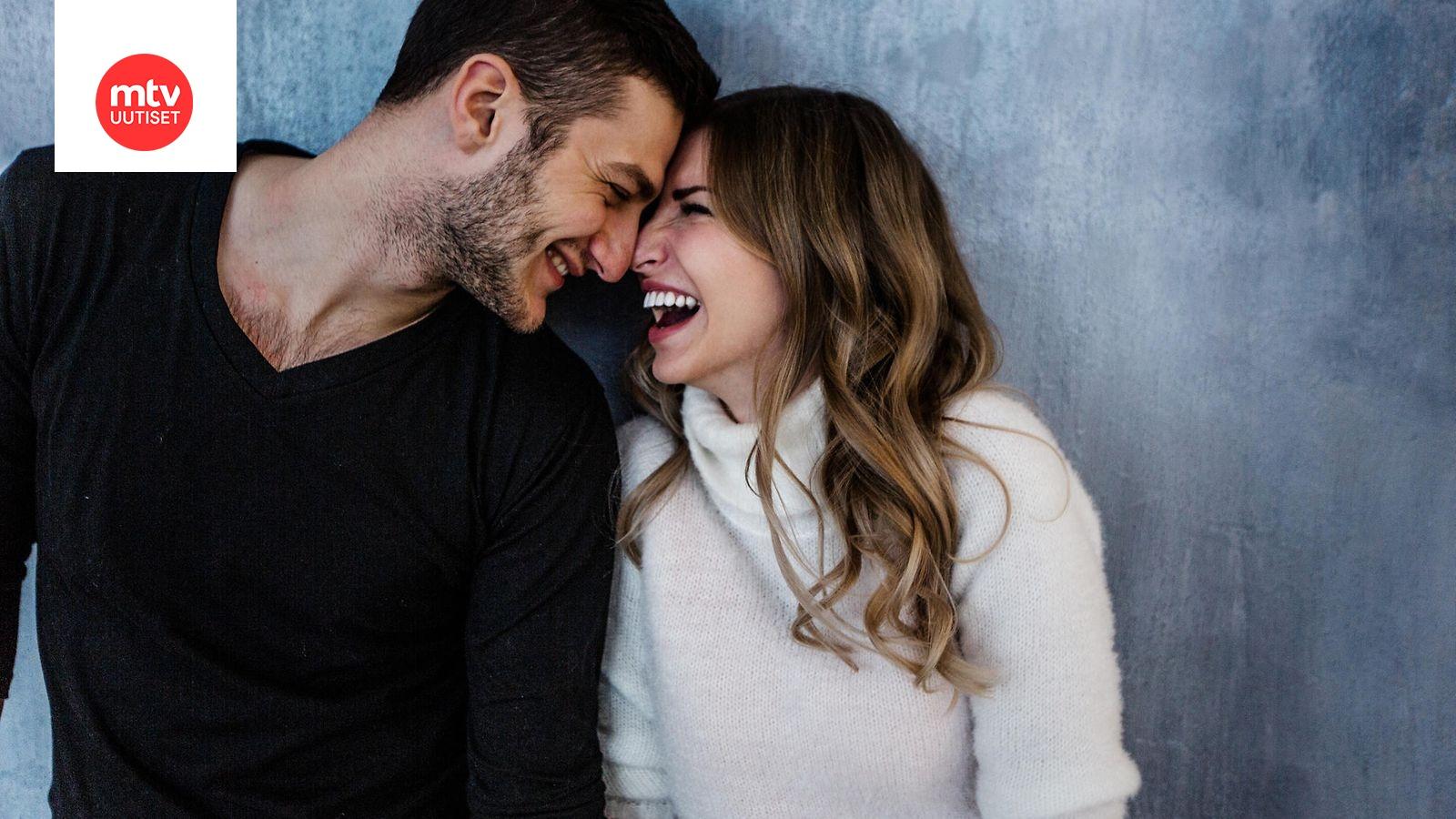 puckermob dating outo henkilö