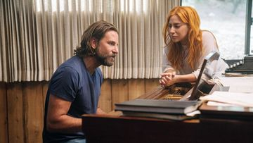 A Star Is Born (4)