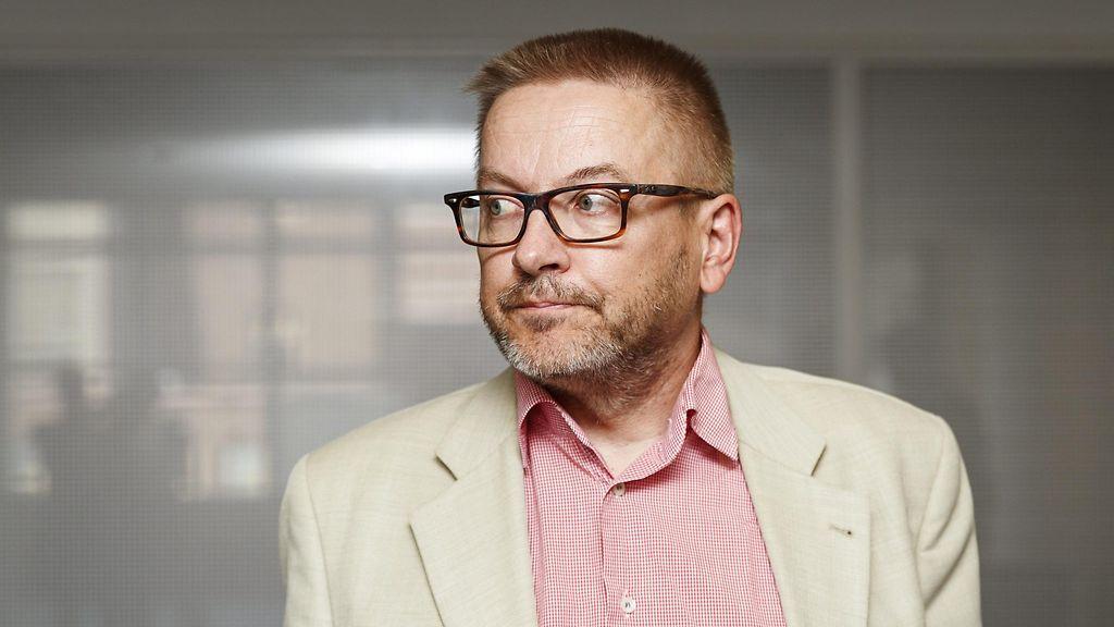 Markku Fredman