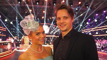 Lotta ja Kristian