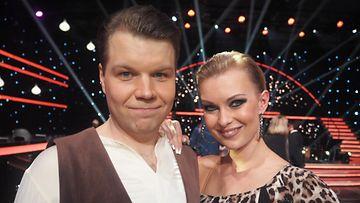 Hannes ja Kia