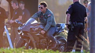 tom cruise top gun kawasaki h2