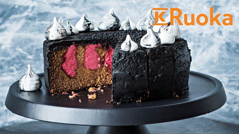 Kesko halloween pk logo