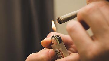marihuana, pilvi, sätkä, jointti