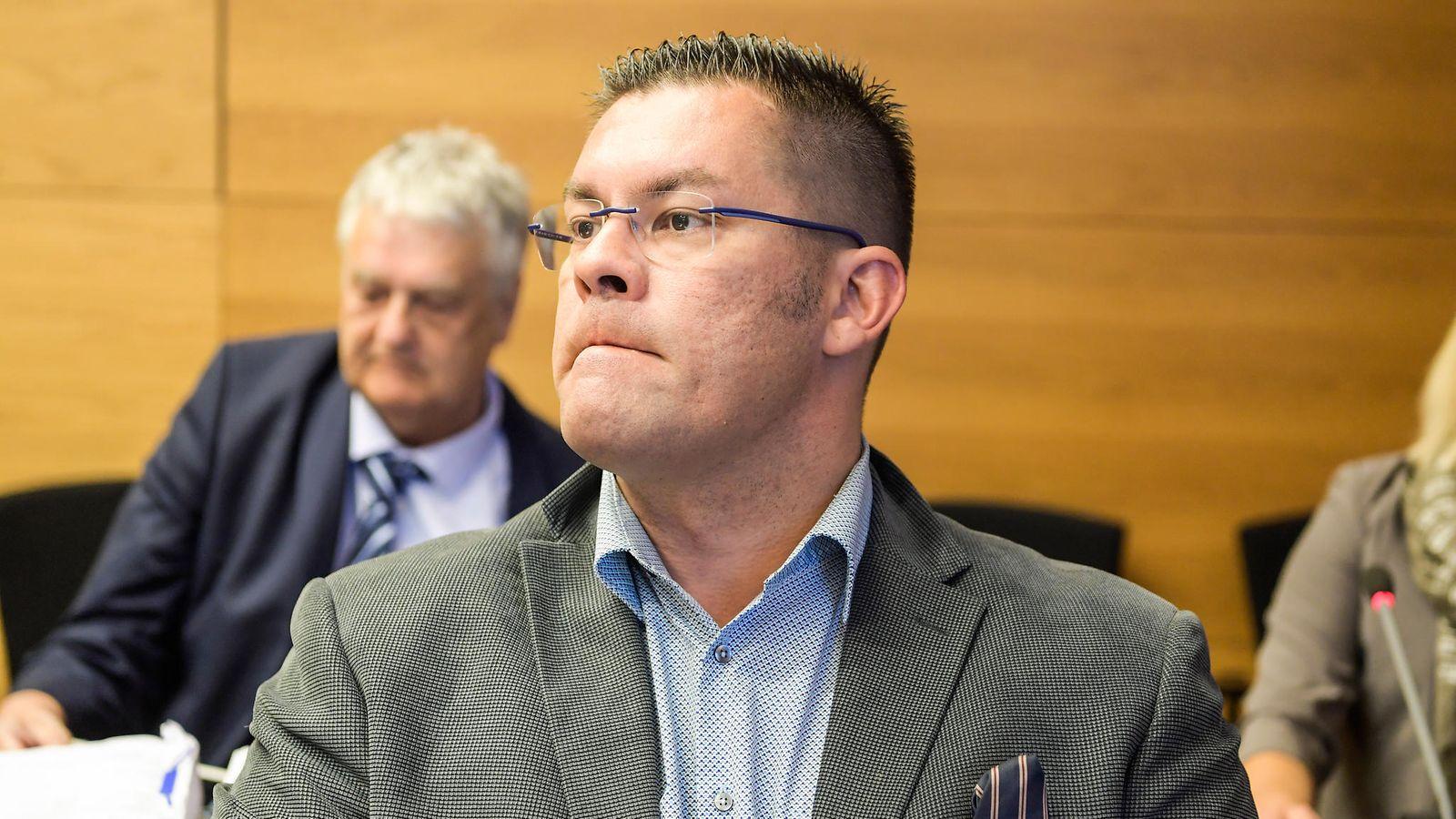 Hovioikeus: Johan Bäckman ei syyllistynyt toimittaja Jessikka Aron vainoamiseen