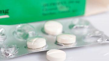 Apteekki lääkkeet kipulääkkeet AOP