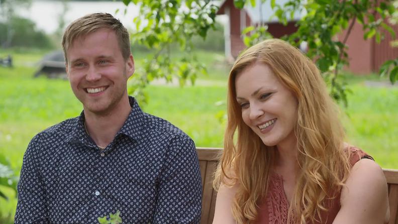 Jakso 10 maajussi-Tuomo ja Marjo