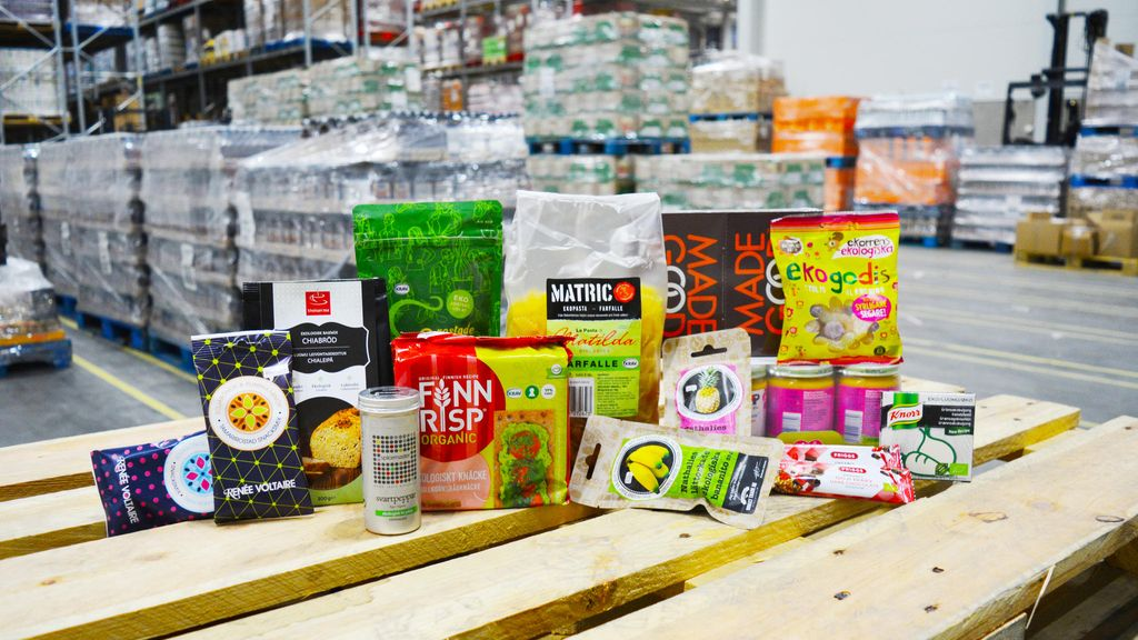 Ruokahävikki Nettikauppa