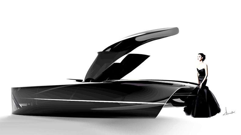 2050 Bentley