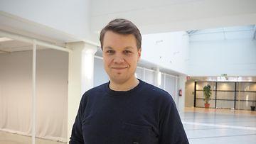 Hannes Suominen