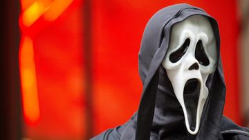 Scream naamio naamari halloween 10.2586816a