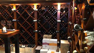 Ravintola Nokan viinihuone