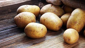 perunat peruna