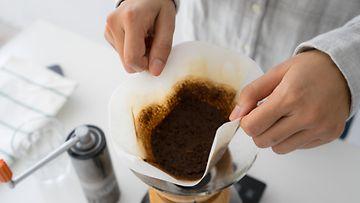 cold brew kylmäuutettu kahvi