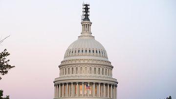 AOP Usa Kongressi Capitol