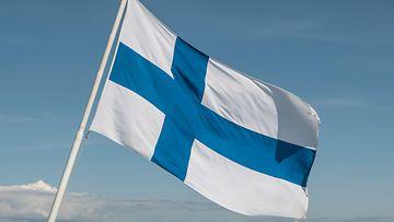 AOP, Suomen lippu, Suomi, lippu
