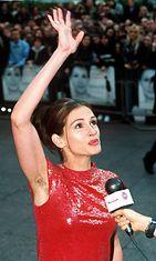 Julia Roberts 1999 kainalokarvakohu