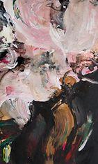 Leena Vainion taideteos