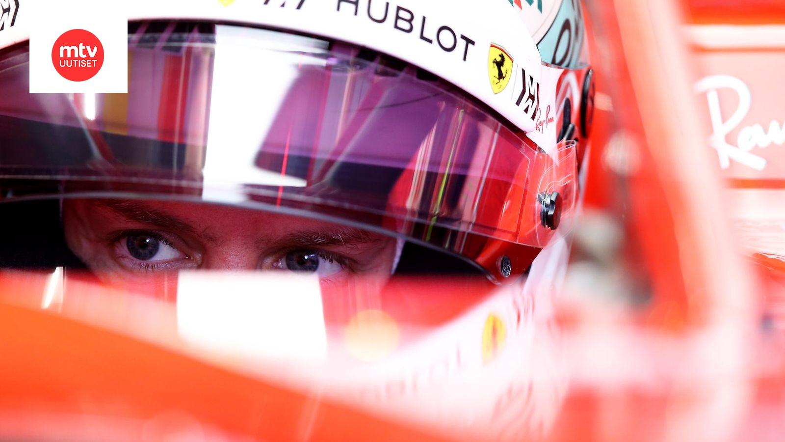 F1 Maailmanmestarit