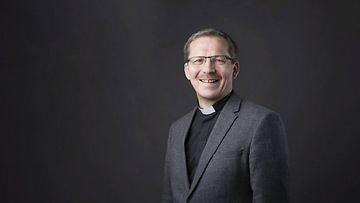 jukka keskitalo oulun piispa