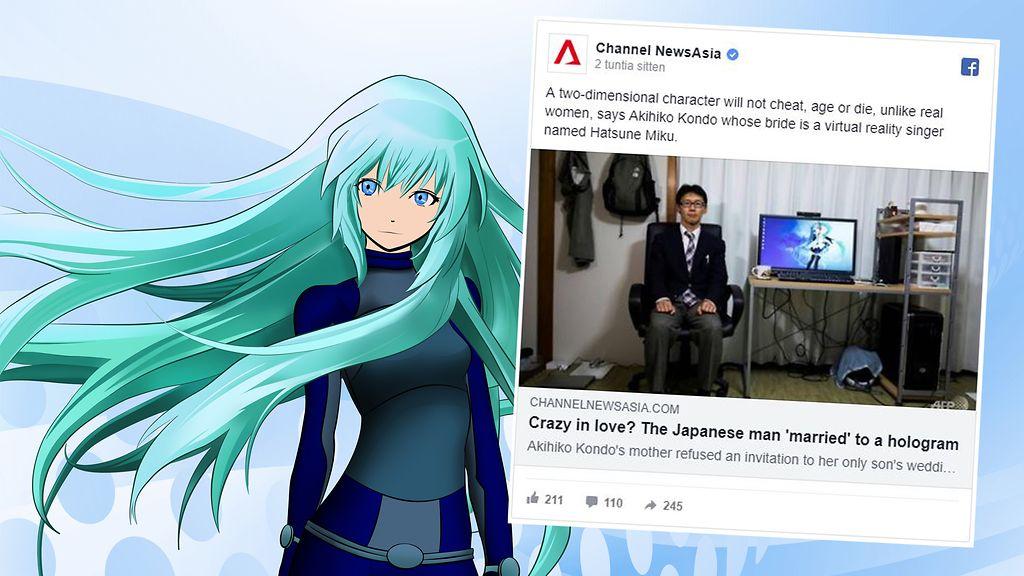 Japanilainen naimisissa seksiä
