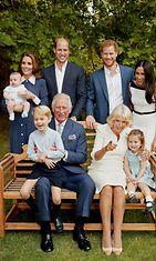 Prinssi Charles 70 vuotta 1