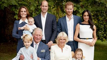 Prinssi Charles 70 vuotta 2
