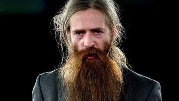 EPA Aubrey de Grey