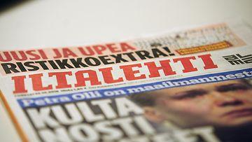 Iltalehti lehtikuva