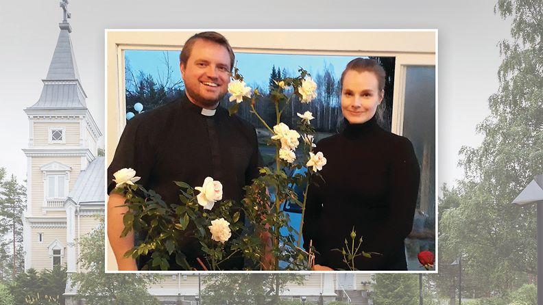Panu Partanen & Jenni Järvinen