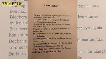KuvanlähdeAftonbladet