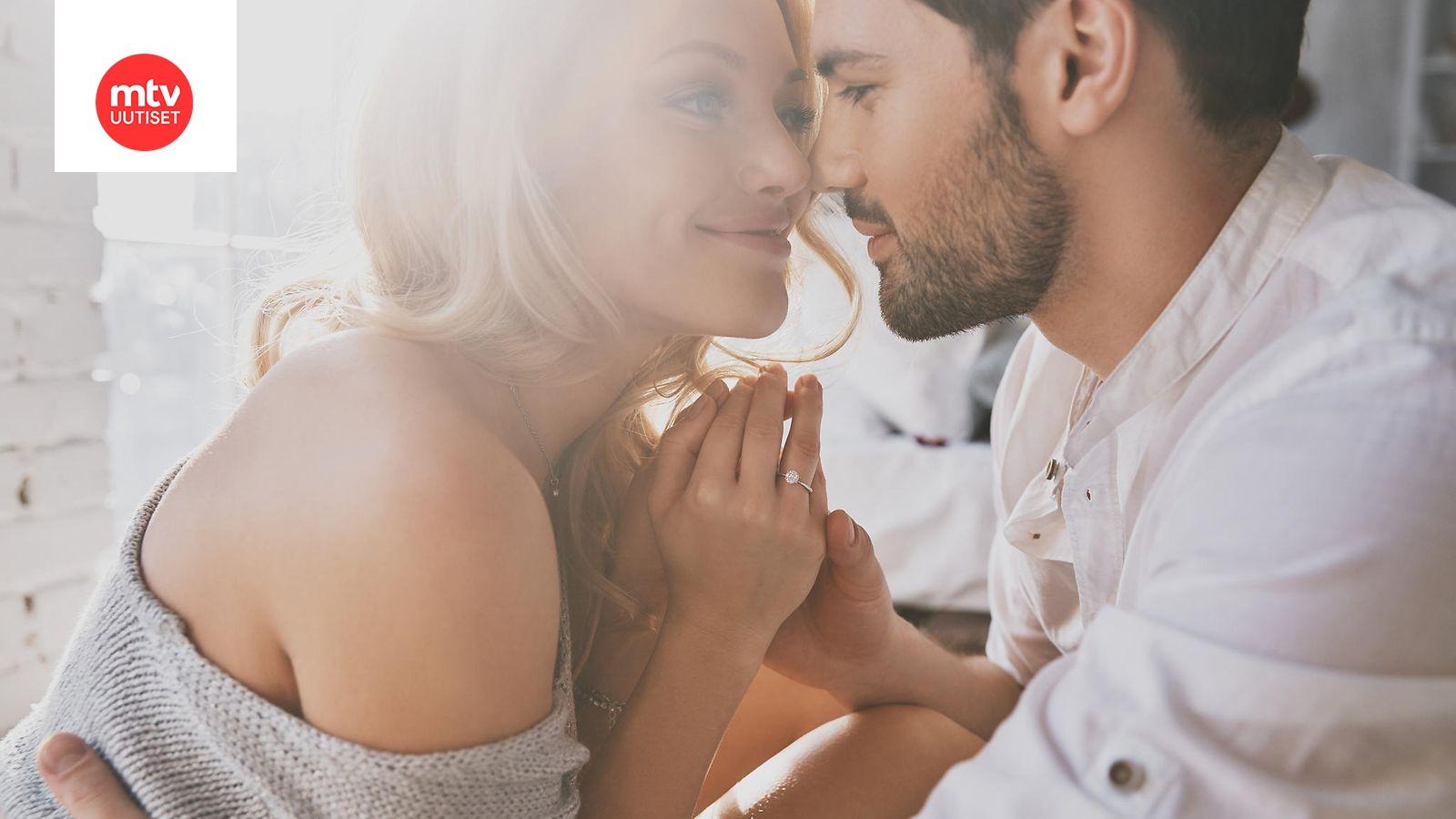 Rakkauden jälkeen 6 kuukauden dating