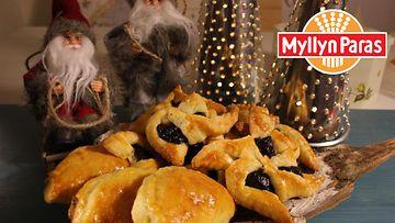 leivontanurkka joulu pk logo