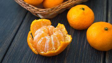 klementiini mandariini