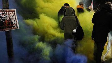 Ukraina EPA 27.11.2018