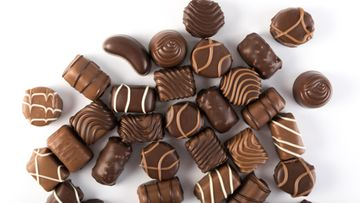 konvehdit suklaa