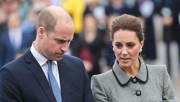 prinssi William herttuatar Catherine
