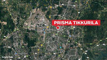 Prisma-Tikkurila