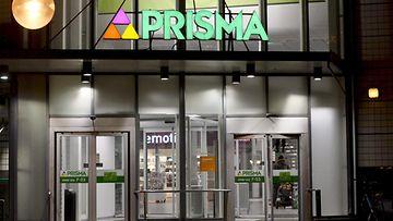 LK Tikkurila Prisma