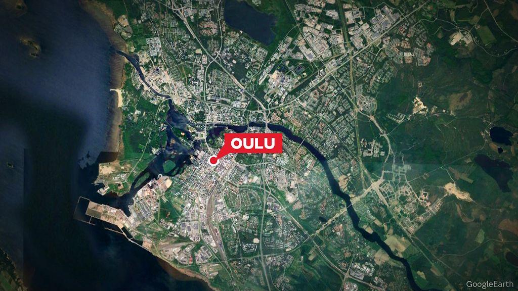 Oulun Poliisi Tutkii Vanhukseen Kohdistunutta Torkeaa Raiskausta