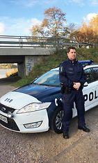 Poliisikouluttaja_Rami Peltonen