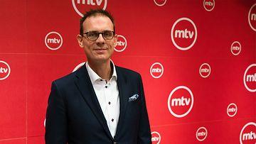 Kari Mononen on valittu MTV:n kaupalliseksi johtajaksi