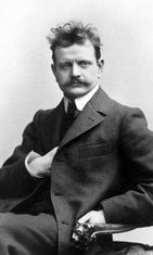 Jean Sibelius_ Atelier Nyblin