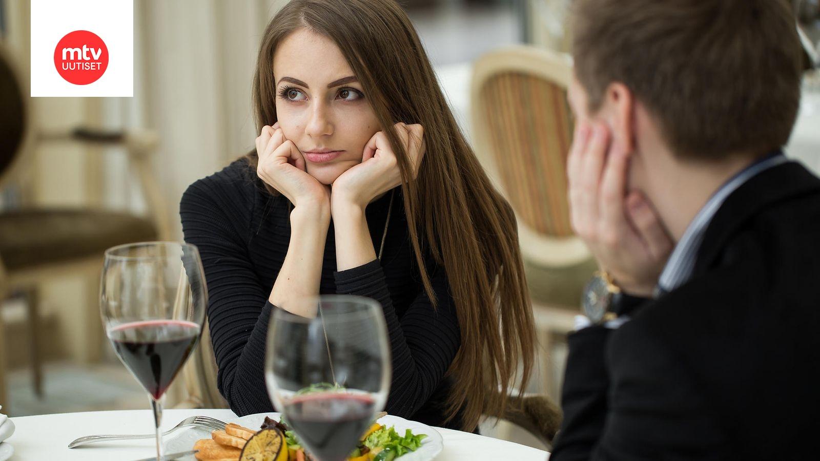 Turvallinen dating koodi Tinder