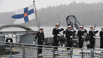 AOP Merivoimat Suomi Upinniemi
