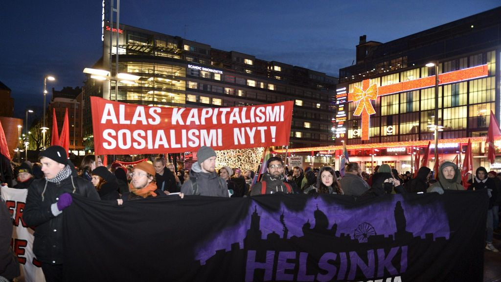 Helsinki Ilman Natseja