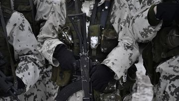 varusmies puolustusvoimat talvi (1)