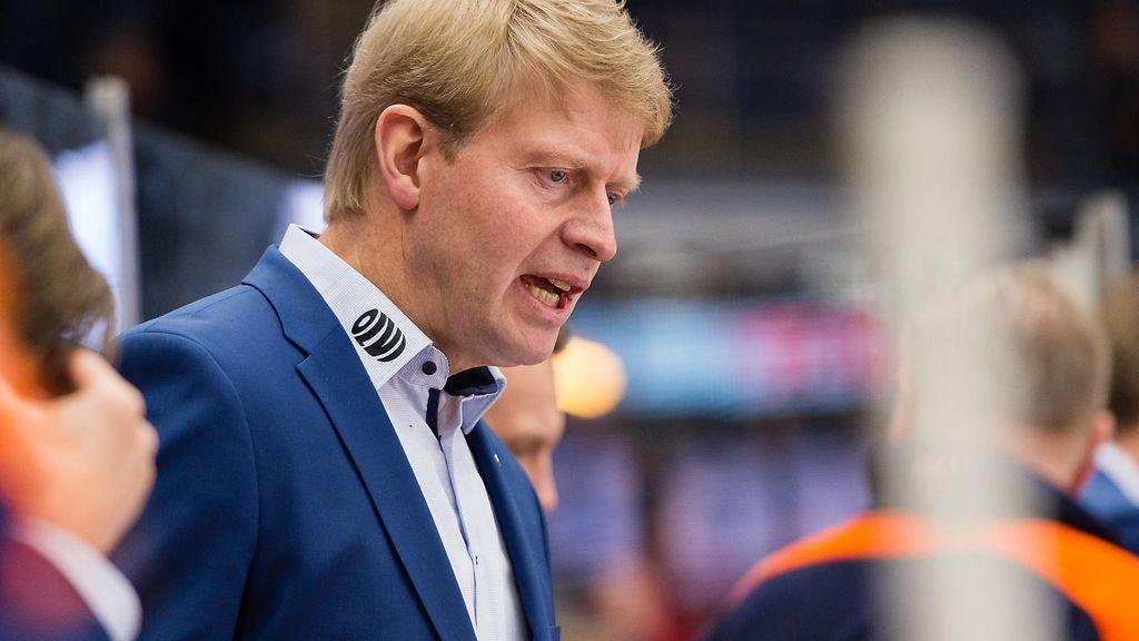 Jukka Rautakorven Tappara On Luisunut Tappioputkeen Miikka Jskelinen