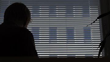 LK kiusaaminen masennus lapsi nuori